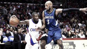 Nate Robinson será diez días más de los Clippers