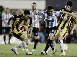 """Diego Milito: """"Dejamos el corazón"""""""