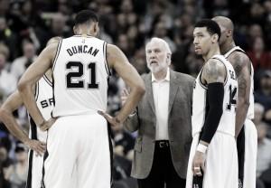 El 3x3 de la 5ª semana en la NBA: lo mejor y lo peor