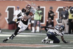 Bengals, Packers y Broncos siguen en la elite de la NFL
