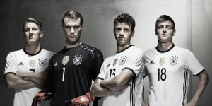 Joachim Löw selects 27-man provisional squad for Euro 2016