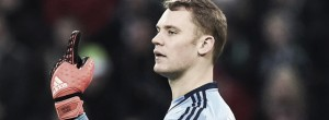 Manuel Neuer named World Goalkeeper of the Year