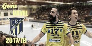 Guía VAVEL CD Bidasoa 2017/18: una temporada ilusionante por delante