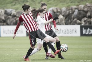 Athletic - Fundación Albacete: volar alto