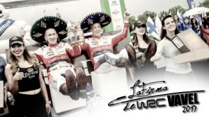 La firma del Rally de México: Citroën se suma a la fiesta
