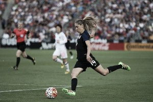 Morgan Brian pulls out of USWNT camp
