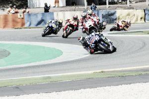 Horarios del GP de Italia de MotoGP 2015