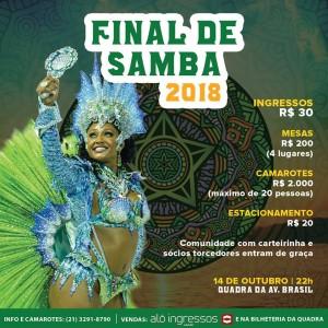 Mocidade escolhe samba-enredo neste sábado com grande favoritismo para parceria de Altay Veloso