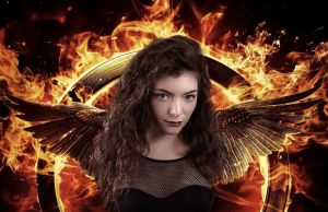 Lorde estrena canción para Los Juegos del Hambre: Sinsajo I