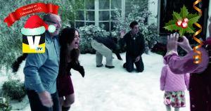 Navidad en TV: Navidad Express en 'Modern Family'