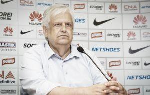 Modesto Júnior é punido por críticas ao chefe da Comissão de Arbitragem da CBF