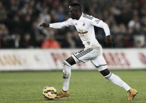 Barrow renueva con el Swansea por cuatro temporadas