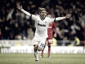 Madridistas nominados al Balón de Oro 2017: Luka Modric
