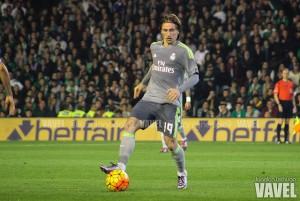 Luka Modric, elegido como el mejor del Betis - Real Madrid
