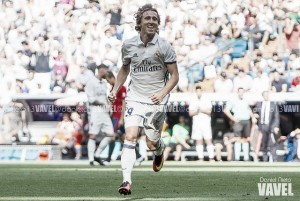 Após renovar com Kroos, Real Madrid estende contrato de Luka Modric