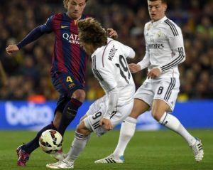 """Modric: """"Tras su segundo gol no supimos seguir jugando como equipo"""""""