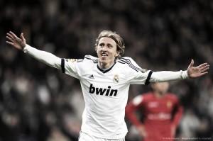 """Modric: """"Si puedo elegir, quiero ganar la Champions"""""""