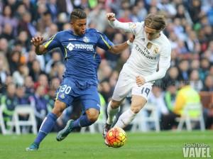 El Real Madrid visitará Getafe el próximo 16 de abril a las 16:00 horas