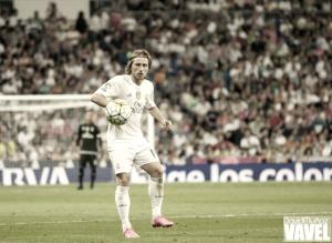 Modric y Kovacic se complican su pase al Mundial de Rusia 2018
