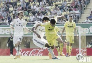 Asalto a medias en el Bernabéu
