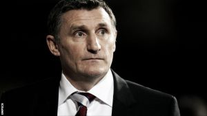 Mowbray to be confirmed as Coventry boss