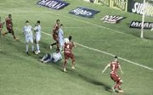 Mogi Mirim bate e rebaixa Marília à Série A-2 do Paulistão