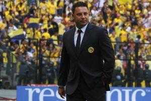 """Antonio Mohamed: """"Si no se corona con un título no sirve de nada"""""""