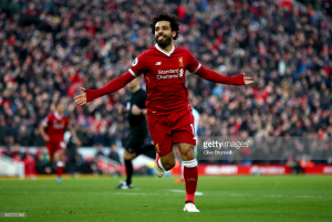 Back-uptoSalah and Manéa priority for Liverpool this summer