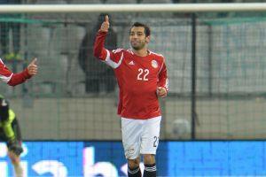 Egipto gana en Botsuana y mantiene la esperanza