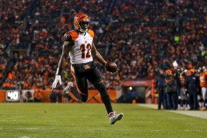 Mohamed Sanu Inks Five-Year Deal With Atlanta Falcons