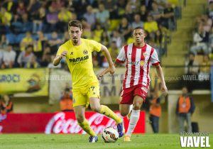 Getafe vs Villarreal: puntuaciones del Villarreal, vuelta de los Cuartos de Final de la Copa del Rey