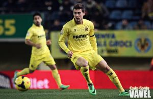 Borussia Mönchengladbach - Villarreal: puntuaciones del Villarreal, jornada 1 de Europa League