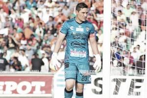 Moisés Muñoz presiente la salvación de Chiapas