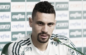 Moisés afirma estar pronto para sequência no Palmeiras e projeta duelo contra Grêmio