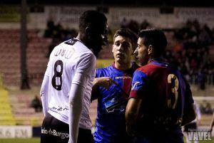 Burgos CF - Atlético Astorga: derbi regional de máxima necesidad