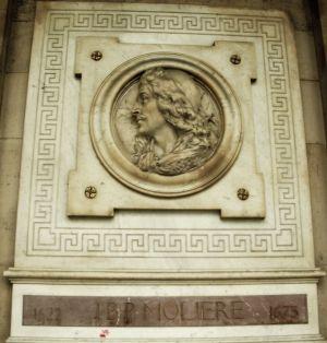 Molière, el humor inmortal