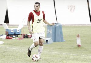 Alejandro Molina promete mucha pasión por la camiseta rojiblanca