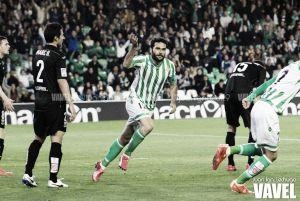 Recreativo - Real Betis: como si fuera en el Villamarín