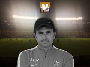 José Molina, cesado como DT del Atético de San Luis