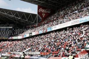 Precios populares para el Sporting - Alcorcón