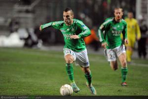 El ojeador de la Ligue 1: Yohan Mollo