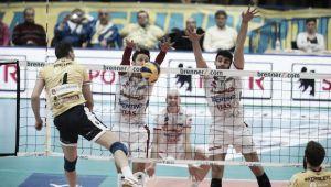 La finale Trento-Modena assegnerà lo scudetto della pallavolo maschile