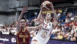 Anna Cruz guía a España a las semifinales