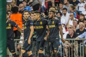 Champions League: il Tottenham cade in casa contro il Monaco (1-2)
