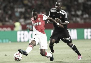 Monaco enfrenta Lorient com o pensamento de vencer para assegurar vaga na UCL