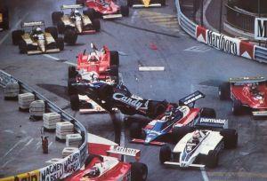 Mónaco 1980: A herança de Reutemann