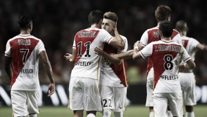What is needed for AS Monaco to reach the next step?