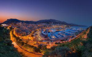 Entrenamientos Libres 1 del GP de Mónaco de Fórmula 1 2014, en vivo y en directo online
