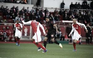 Ligue 1 - Il Monaco tenta la fuga: battuto il Nizza 3-0 nello scontro al vertice
