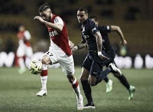 Monaco arranca empate do PSG e impede parisienses de chegarem ao topo da Ligue 1